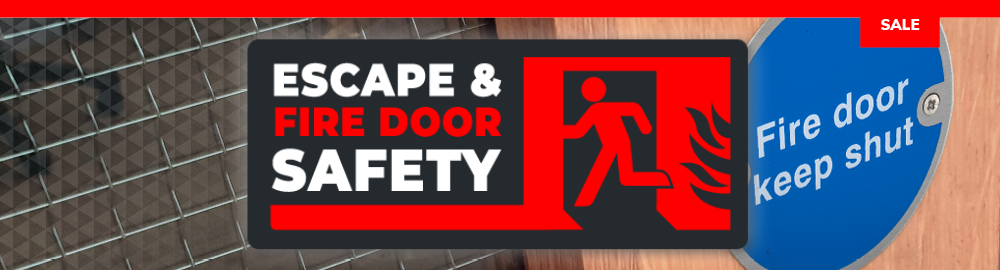 Escape & Fire Safety Promotion