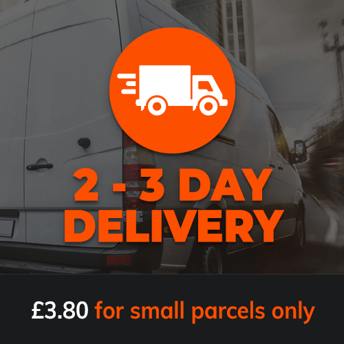 Option 3 2-3 Day Delivery