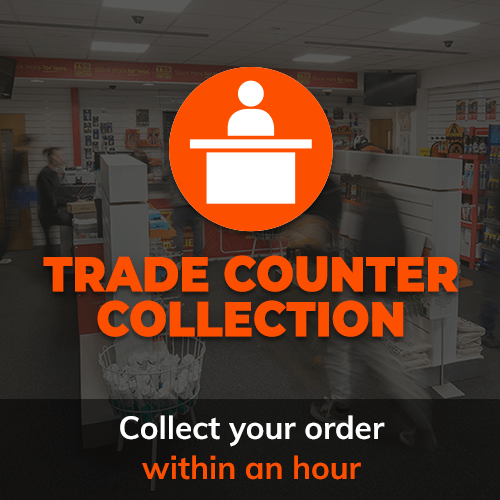 Option 4 Trade Counter