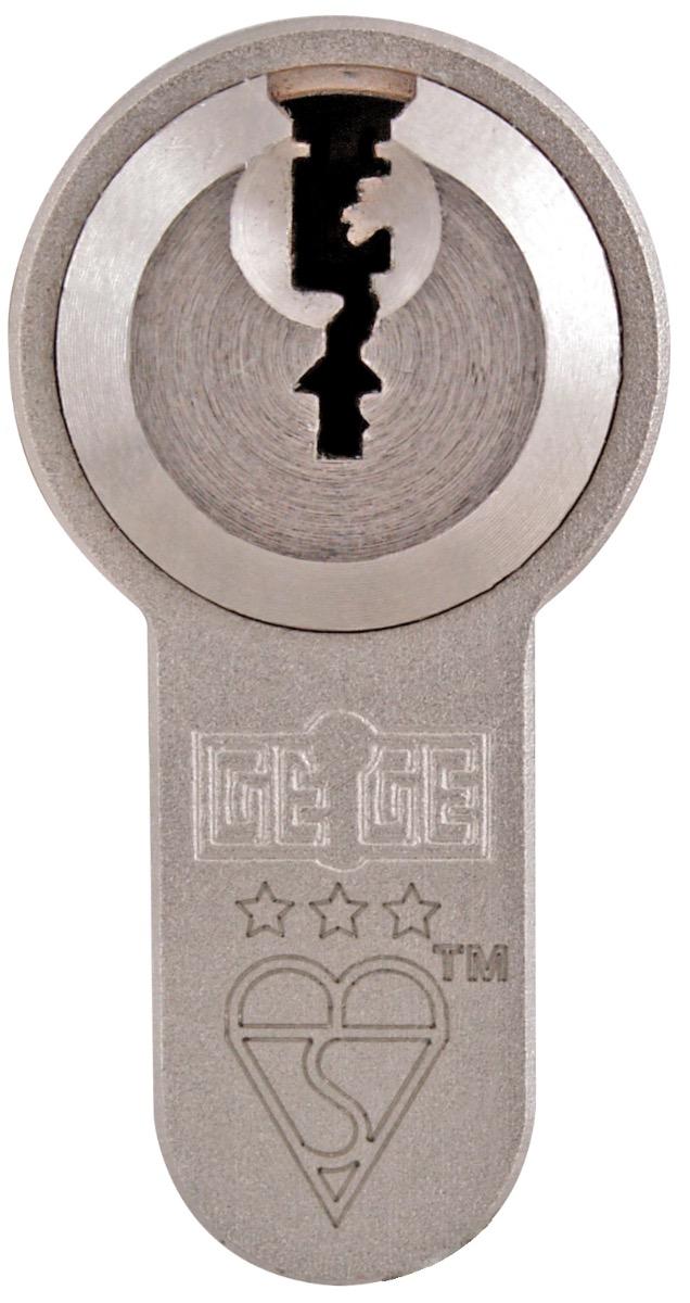 GeGe Pextra British Standard Certified