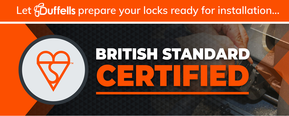British Standard Certified