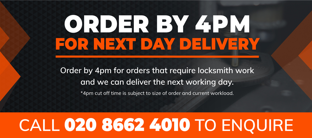 Order by 4pm for next day delivery