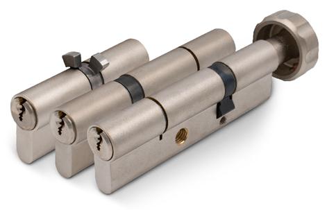 Banham Cylinders
