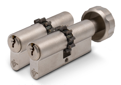 Cog Cam Cylinders