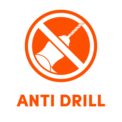 Anti Drill