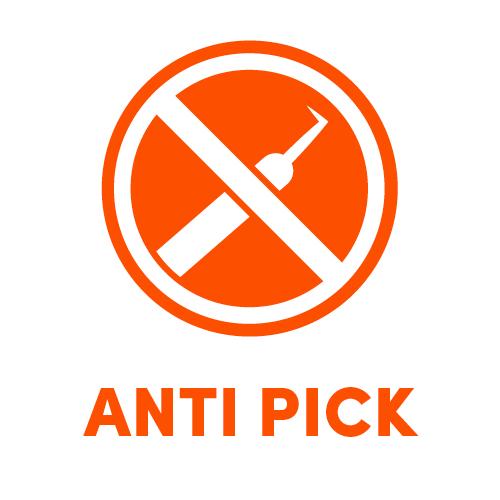 Anti Pick