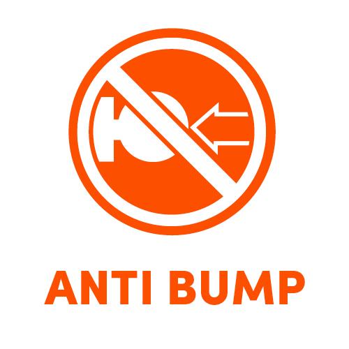 Anti Bump